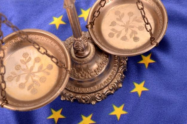 EU balance