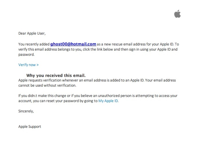 apple-email