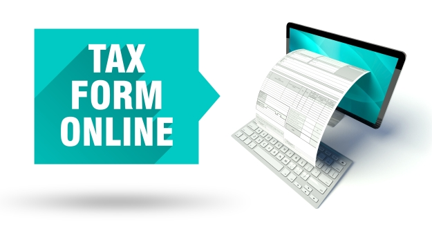 Tax returns online