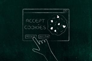 Online Cookies